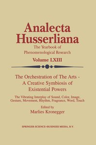 The Orchestration of the Arts - A Creative Symbiosis of Existent