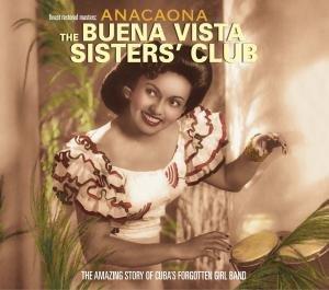 The Buena Vista Sisters Club