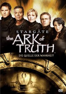 Stargate - The Ark of Truth: Die Quelle der Wahrheit