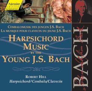 Cembalomusik D.Jungen Bach