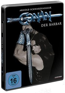 Conan der Barbar (Futurepak) (Blu-ray)