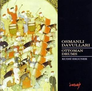 Osmanli Davullari