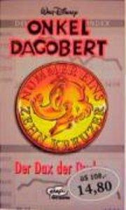 Disney, W: Disney Paperbacks / Der Dax der Ducks