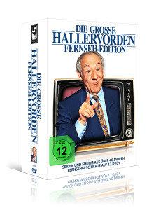 Die Große TV-Edition (13 DVDs)