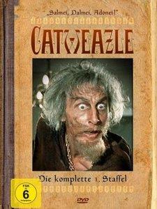 Catweazle - Staffel 1