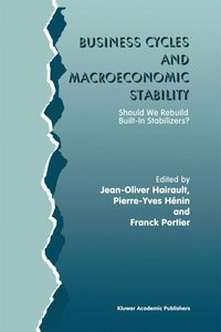 Business Cycles and Macroeconomic Stability