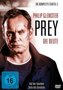 Prey - Die Beute (Staffel 2)