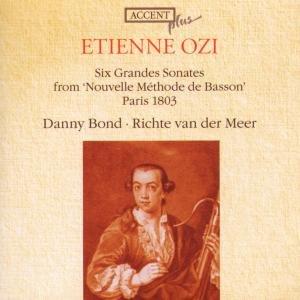 Six Grandes Sonates Pour Basson (1803)