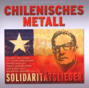 Chilenisches Metall
