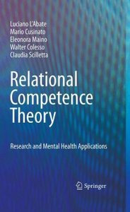 Relational Competence Theory