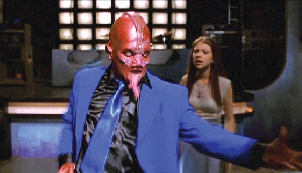 Buffy - Im Bann der Dämonen - zum Schließen ins Bild klicken