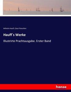 Hauff s Werke