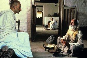 Gandhi - Deluxe Edition