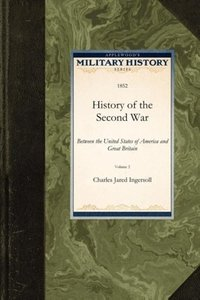 History of the Second War Vol. 2