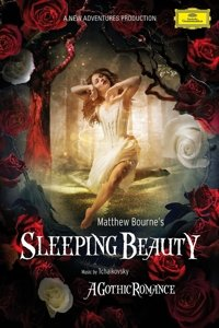 Sleeping Beauty-A Gothic Romance (Dornröschen)