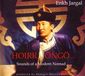 Hoirr Öngö/Two Homes-Sounds Of A Modern Nomad
