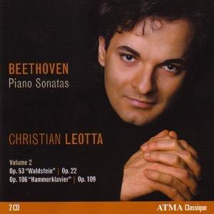 Piano sonatas,Vol.2