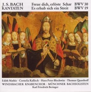Kantaten BWV 30/19