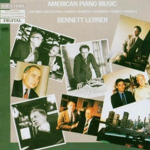 American Piano Music Vol.2