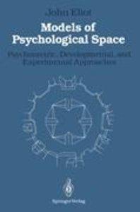 Models of Psychological Space