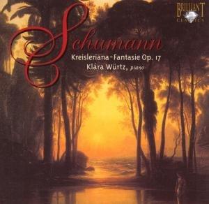 Kreisleriana Fantasie op.17
