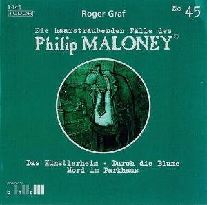Philip Maloney No.45