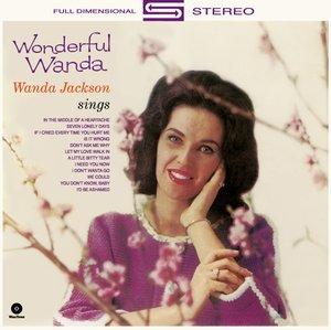 Wonderful Wanda+4 Bonus Tracks (Limited 180g