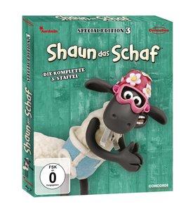 Shaun das Schaf - Special Edition 3 (20 Folgen)