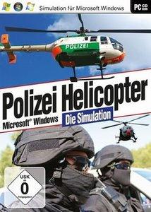 Polizei Helikopter - Die Simulation