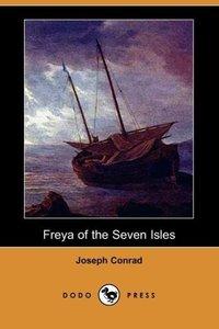 Freya of the Seven Isles (Dodo Press)