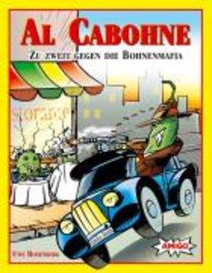 Al Cabohne/Kartenspiel