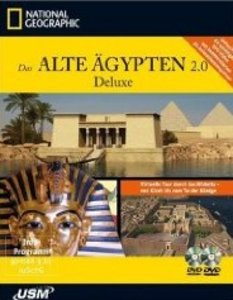 National Geographic: Altes Ägypten 2.0 Deluxe