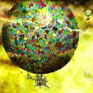 Colin Thompson, Quadratpuzzle, Phantastische Ballonfahrt, 1.000