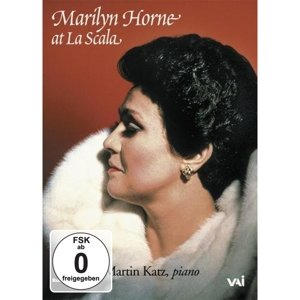 Marilyn Horne in Recital