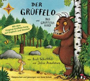 Der Grüffelo / Das Grüffelokind