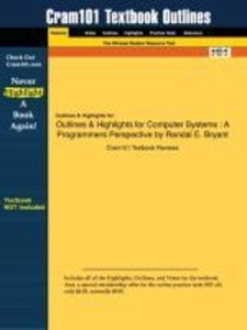 Outlines & Highlights for Computer Systems