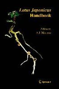 Lotus Japonicus Handbook