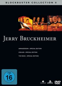 Jerry Bruckheimer Blockbuster Collection
