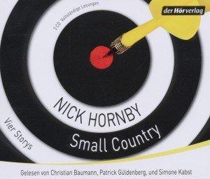 Small Country.Vier Erzählungen