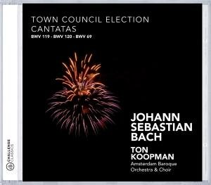 Town Council Election Cantatas
