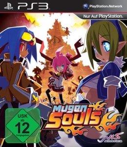 Mugen Souls (Relaunch)