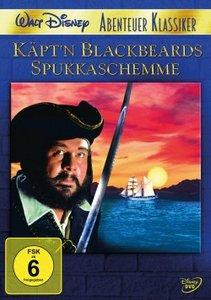 Käpten Blackbeards Spukkaschemme