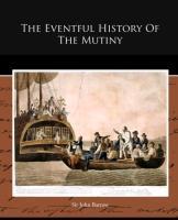 The Eventful History Of The Mutiny - zum Schließen ins Bild klicken