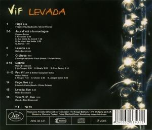 Vif Levada