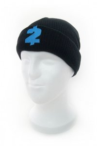 Payday 2 Mütze / Beanie - 2$ Logo