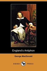 ENGLANDS ANTIPHON (DODO PRESS)