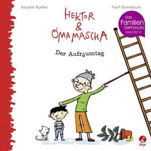 Hektor und Omamascha - Der Aufräumtag