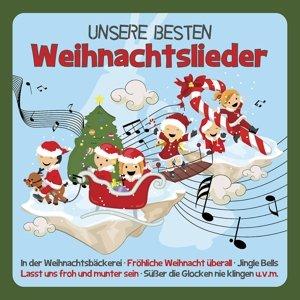 Unsere Besten Weihnachtslieder