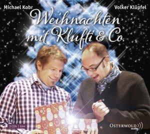 Weihnachten Mit Klufti & Co.