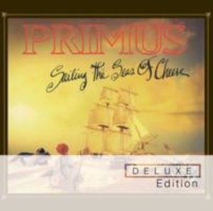 Sailing The Seas Of Cheese (Dlx.Edt.CD/DVD)
